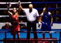"""Lara García vuelve a conquistar la """"II Edición del Torneo Open Boxing"""""""