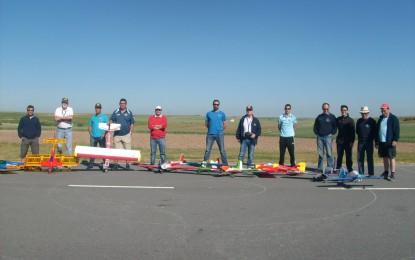 """Club de Aeromodelismo """"Los Halcones"""""""