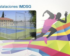 Pistas de Tenis de Madrona