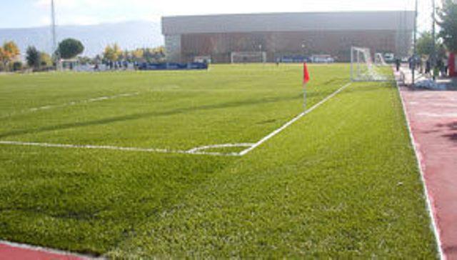 El IMD informa a los clubes del inicio de las obras en el campo de fútbol Mariano Chocolate