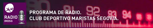 Programa de Radio Maristas