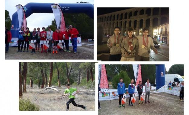 Éxito sin precedentes del Colegio Maristas de Segovia en Orientación Escolar
