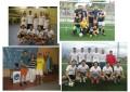 XXXIV Juegos Deportivos Municipales: Fútbol-7 y Fútbol-Sala