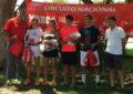 Nicolás Herrero subcampeón en el Circuito Marca Promesas en Alicante