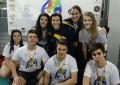 Los nadadores segovianos cosechan cinco medallas en el Campeonato Castilla y León Junior-Infantil de Invierno