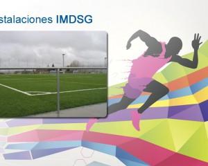 Campos de fútbol Nueva Segovia