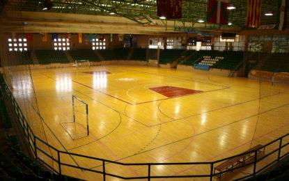 Las Instalaciones Deportivas Municipales cubiertas restringen su apertura al público