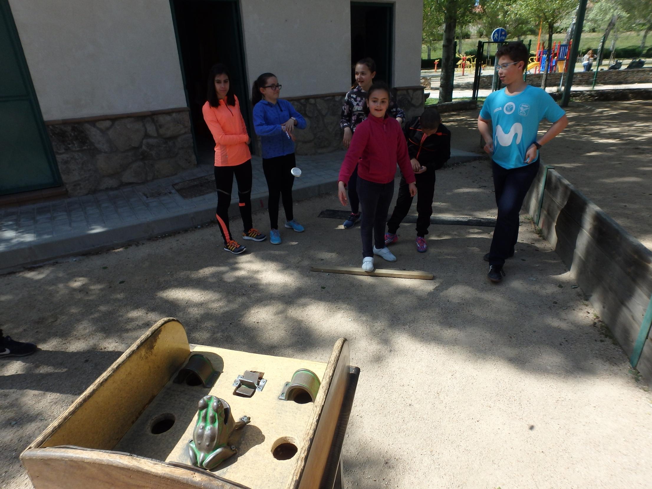 Deporte Escolar: Encuentros de los viernes