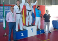 Raúl Maroto, Campeón en los Europeos de Policías y Bomberos