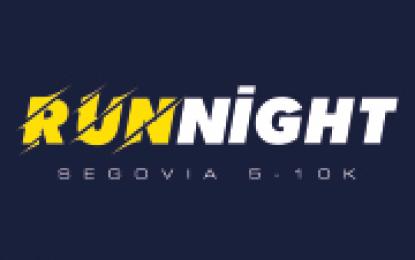 Run Night Segovia
