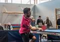 Crónica del Fin de Semana: CD Seghos de Tenis de Mesa