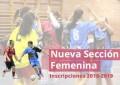 Cd Segosala: Proyecto de la Sección Femenina de Fútbol-Sala