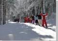 La X Campaña Escolar de Esquí de Fondo 2017/18 se pone en marcha