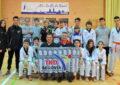 Medallas para la cantera del  Taekwondo Miraflores- Bekdoosan
