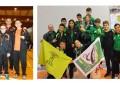 Taekwondo: Crónica del Fin de Semana