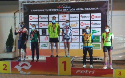 Club de Triatlón IMD Segovia: Crónica de Fin de Semana