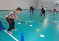 Juegos Escolares 2017/18: Dos nuevos encuentros del Programa Integral de Deporte Escolar del Municipio de Segovia