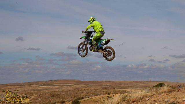 Vuelta al Deporte Segovia 2021: Motocross